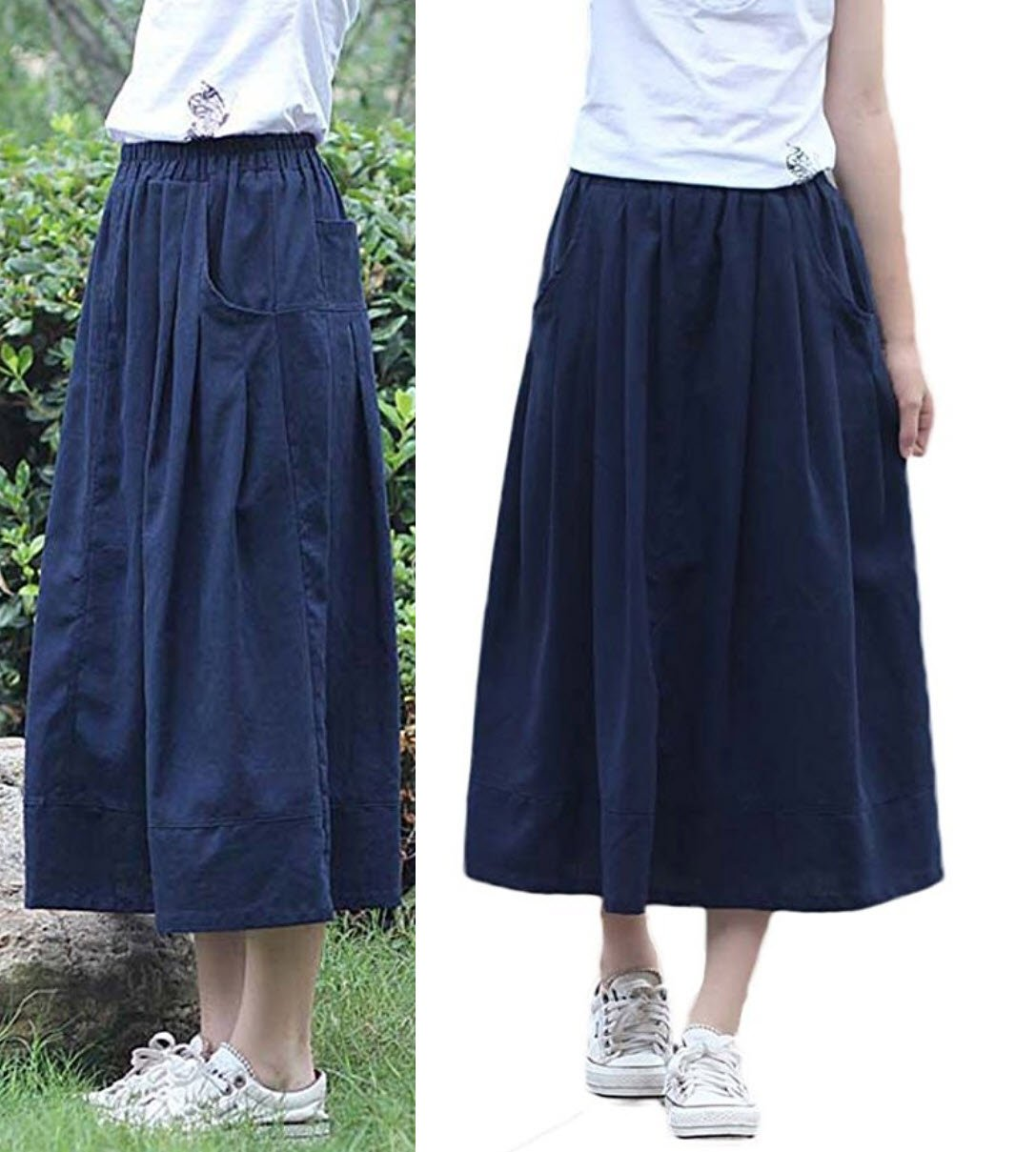 skirt fashion trends