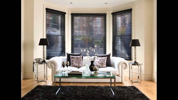 Living Room Blinds – Ideas You Need To Think About
