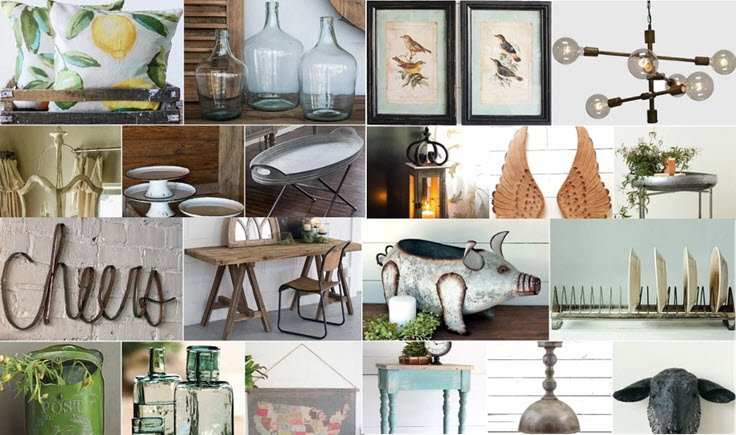 Our Favorite Farmhouse Decor Items You Need To See