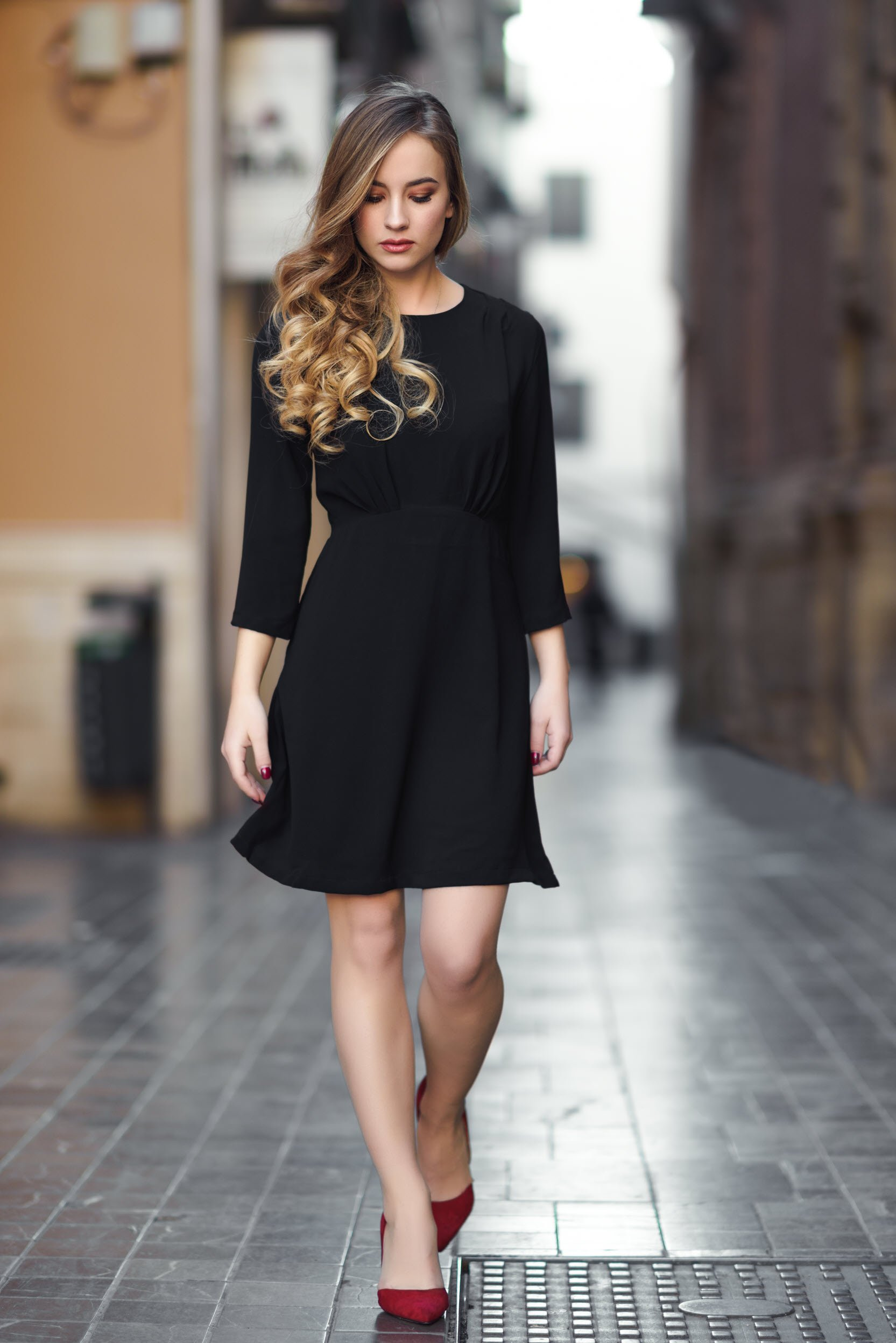 dress fashion trends