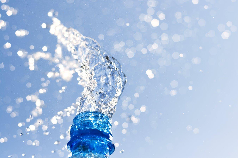 bad tasting tap water