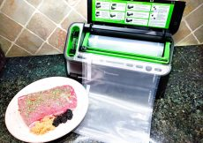FoodSaver® Sous-Vide Cooking