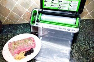 FoodSaver® Sous-Vide Cooking