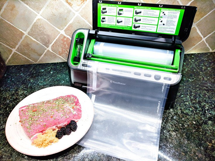Why FoodSaver® & Sous-Vide Cooking Are The Perfect Combination