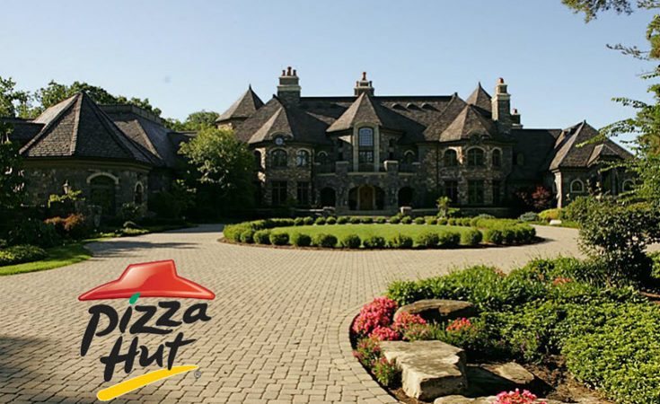 Pizza Hut Estate
