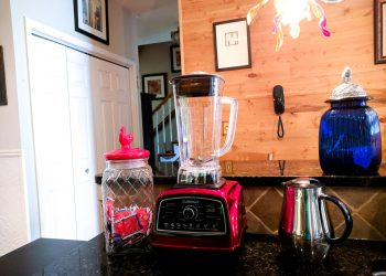 small kitchen appliances air fryer