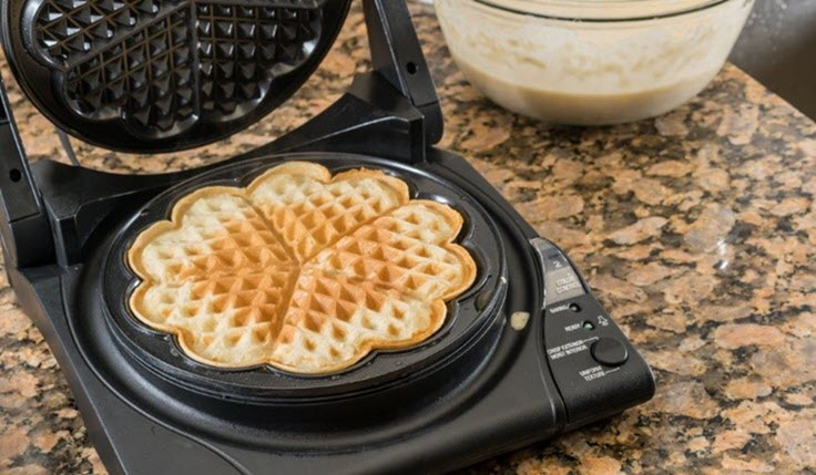 5 Reasons To Add A Waffle Batter Dispenser To Your Kitchen