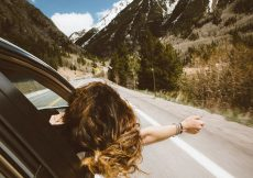 long trips