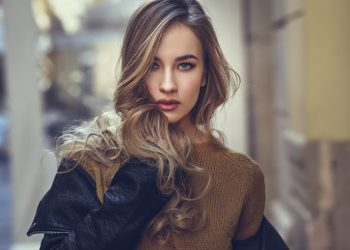 beautiful healthy hair good habits