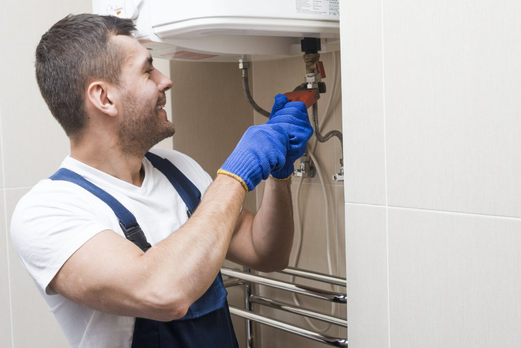 plumbing emergency plumbers in london