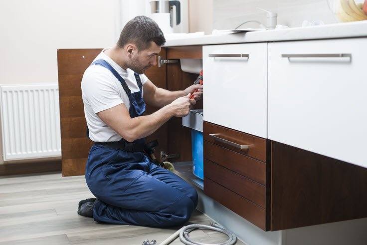 Plumbing Emergency: When to call 24-Hour Plumbers in London