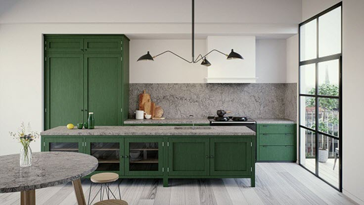 Kitchen Island – Consider The Pros And Cons Of Having One