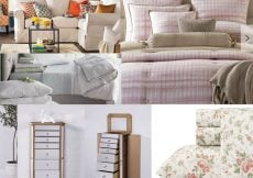 Save Money Shopping At Wayfair & Bedroom Decor
