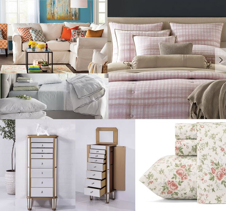 10 Ways To Save Money Shopping At Wayfair & Bedroom Decor Update!