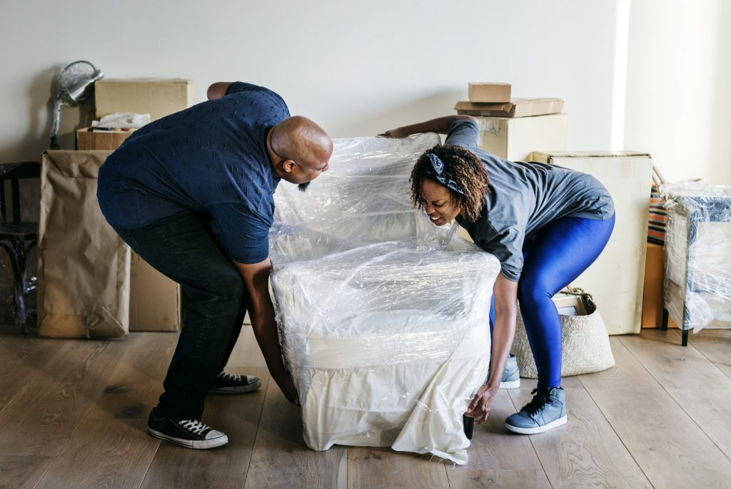 Professional Removalists