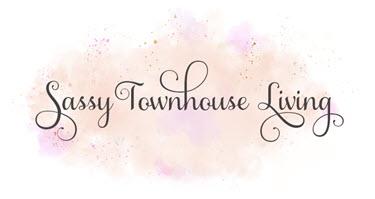 Sassy Townhouse Living