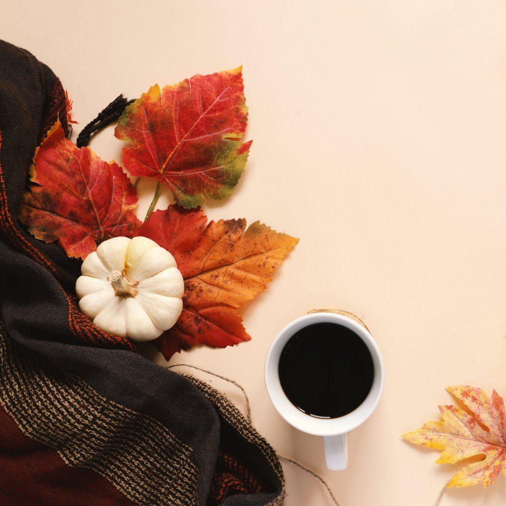 Autumn Beverages