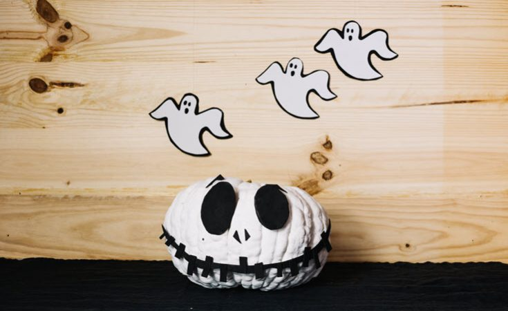 Halloween Spookiest Home