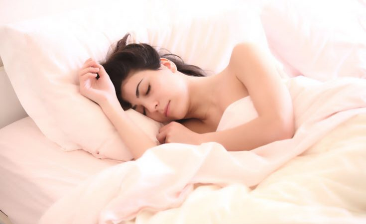 best pillow perfect night's sleep