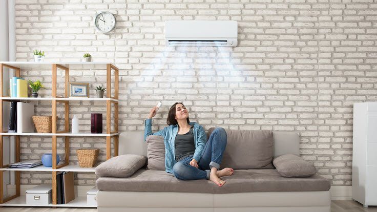4 Important Benefits of an AC System Tune-Up