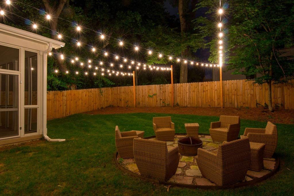 5 Beautiful Deck Lighting Ideas To Brighten Your Outdoor E