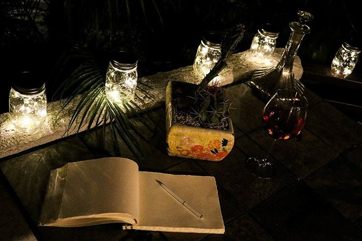 5 Beautiful Deck Lighting Ideas To Brighten Your Outdoor Space