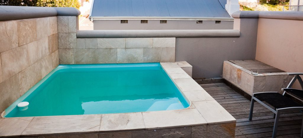 Plunge Pool Townhouse