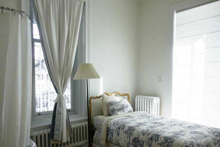 How to Choose the Right Pair of Curtains for Your Home