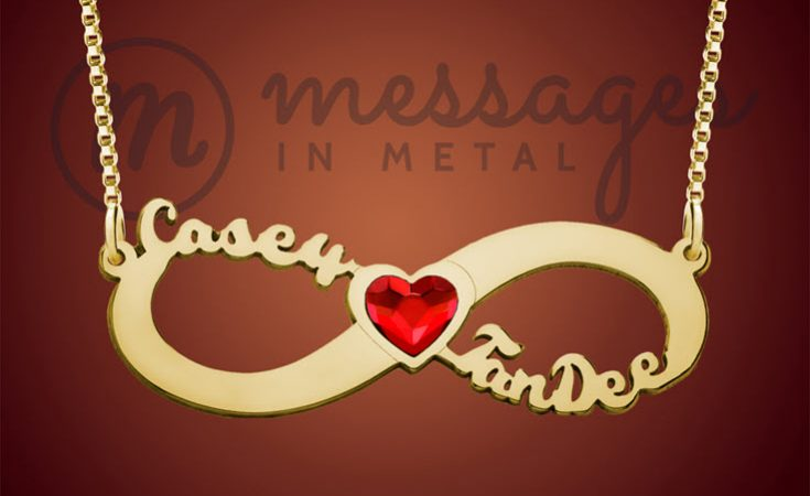 Messages In Metal