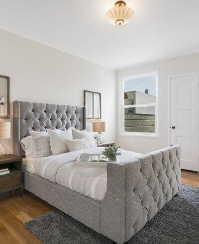 Replace Carpeting Engineered Wood Flooring