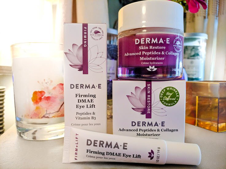 Dermae Anti-Aging Skincare Is The Best Solution For Dry Skin