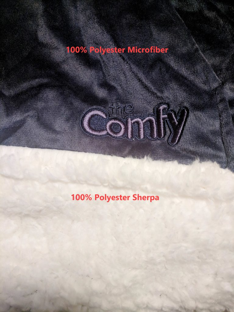The Comfy Blanket Sweatshirt