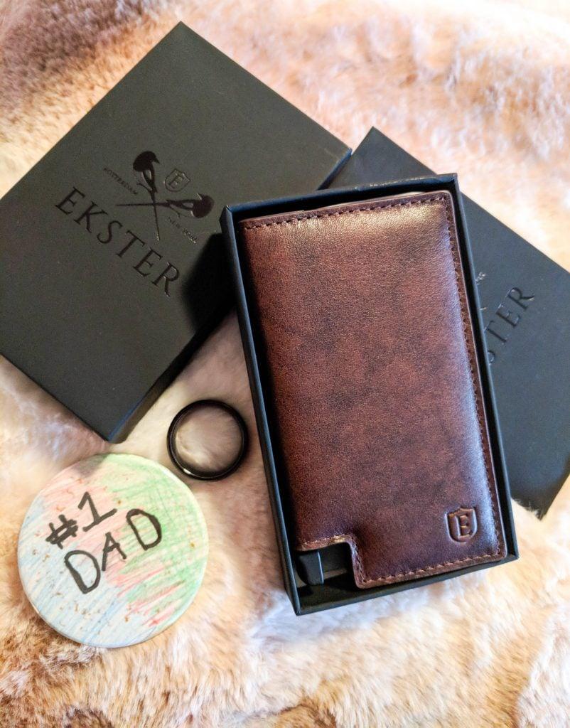 Smart Wallet!