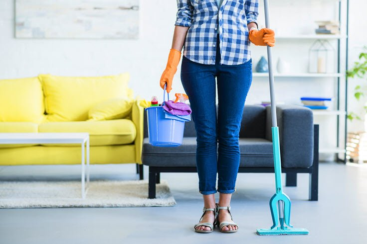 15 Awesome Amazon Cleaning Products That Make Cleaning Easier