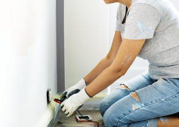 Home Maintenance Tasks