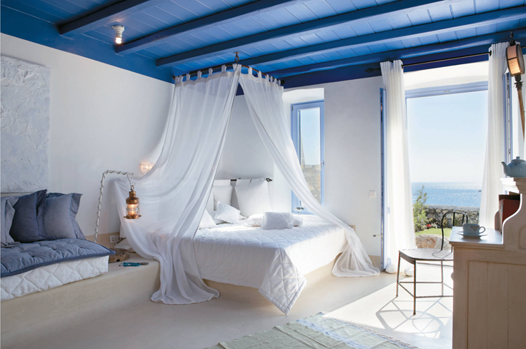 5 Luxury Hotel-Inspired Ways to Upgrade Your Bedroom