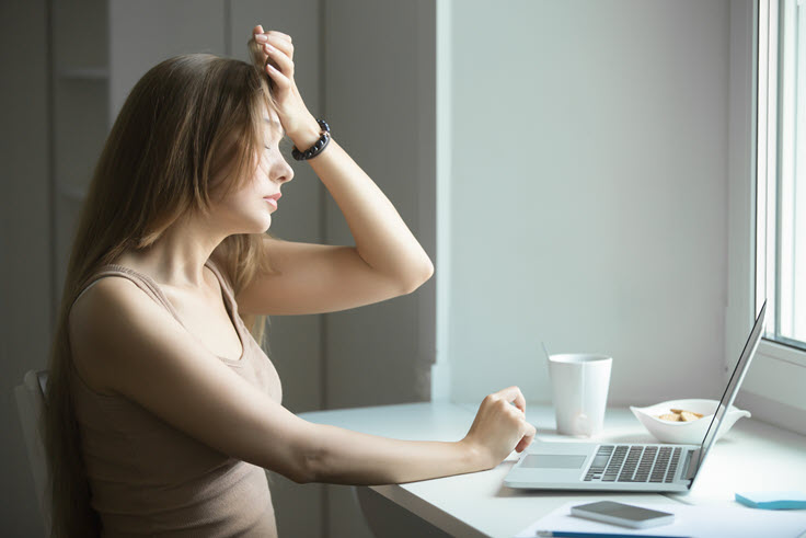 5 Practical Tips To Deal With Work-Related Anxieties
