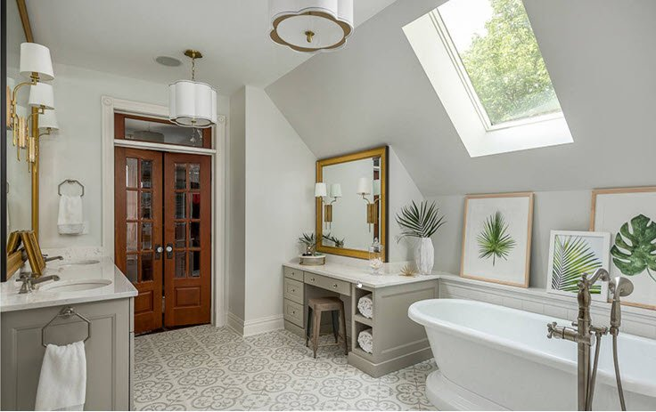 How To Add Elegance To Your Next Bathroom Upgrade