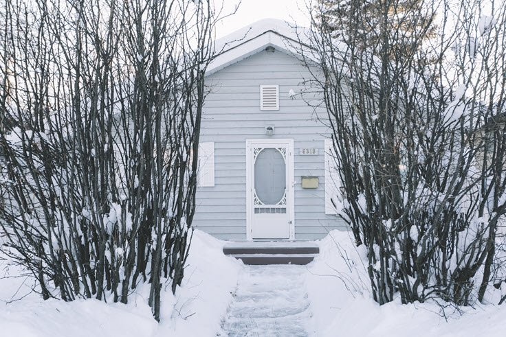How To Make Sure Your Home Is Winter Ready