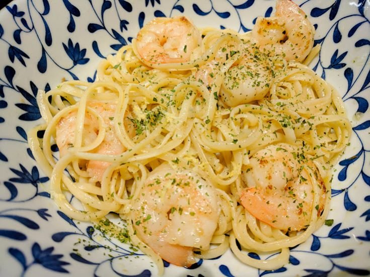 Shrimp Scampi - So Delicious You Make It Every Week!