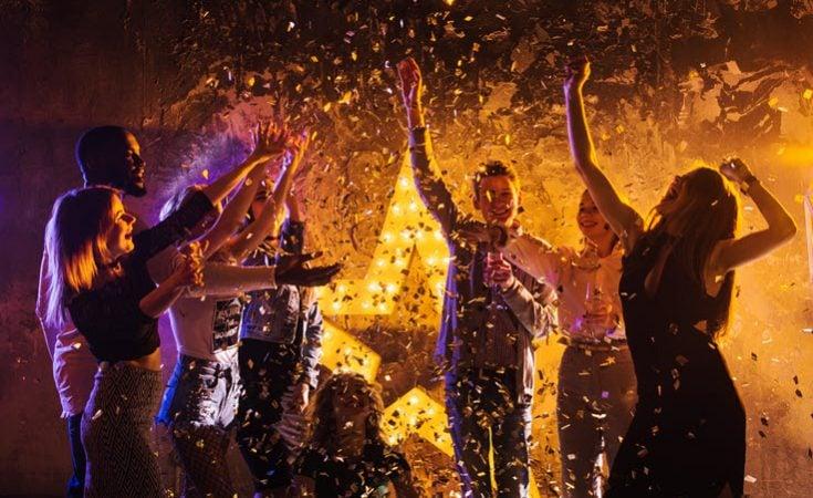 Arrange Big Events Stress-Free