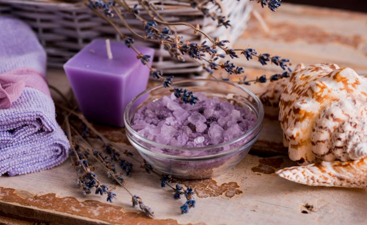 Self-Taught Aromatherapy