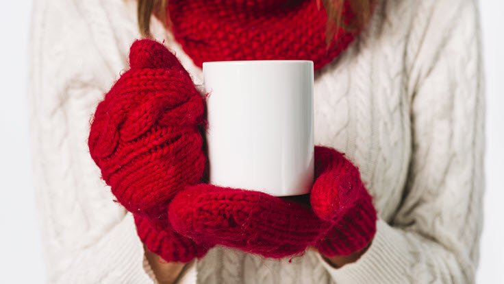 4 Winter Health Tips You Need To Think About
