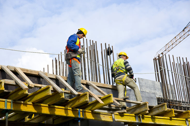 How to Hire the Top Construction Workers in Your Area