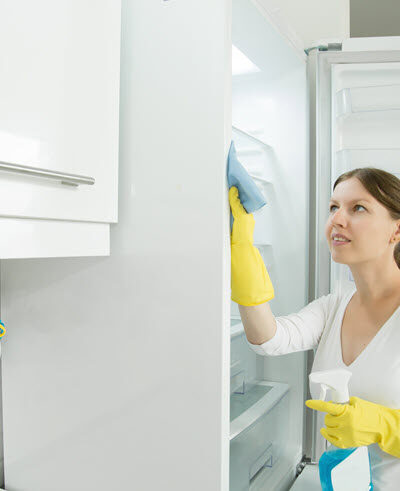 Sanitize Your Home