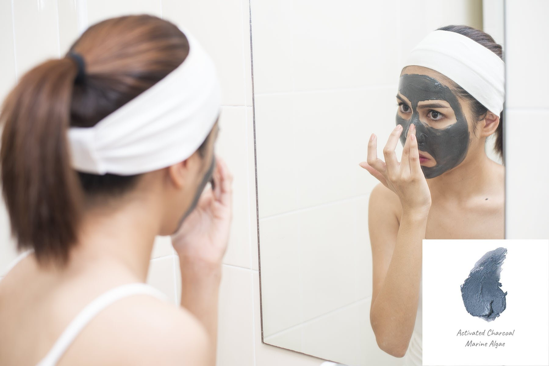 Charcoal Skincare Products Skin Purifiers
