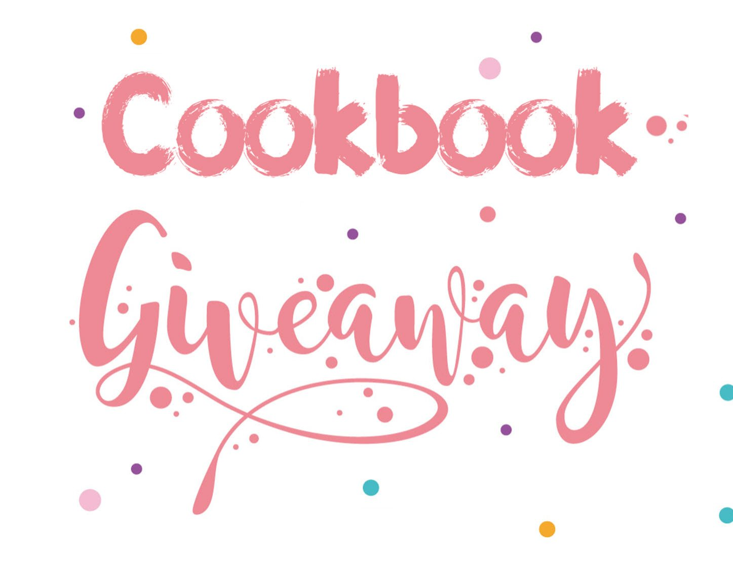 Cookbook Giveaways Better Cook