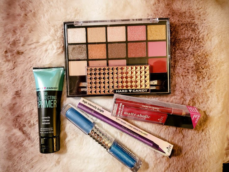 5 Hard Candy Makeup Products That Are Absolutely Delicious!