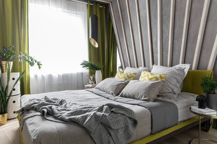 7 Ways Make The Most Of Your Small Bedroom Without Forsaking Decor