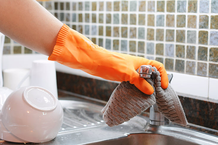 7 Great Tips On How To Fully Sanitize Your Home